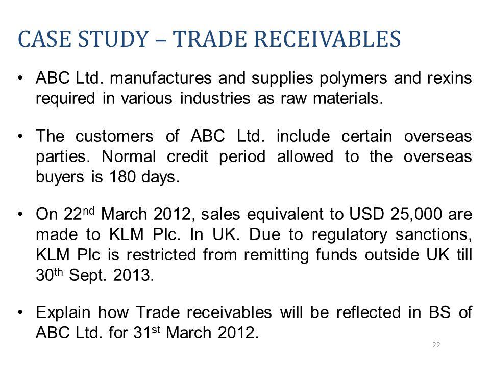 ABC Ltd.