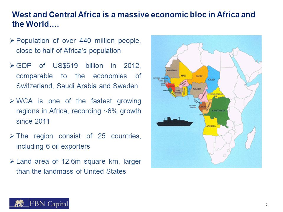 The region generates a large amount of trade and container traffic..