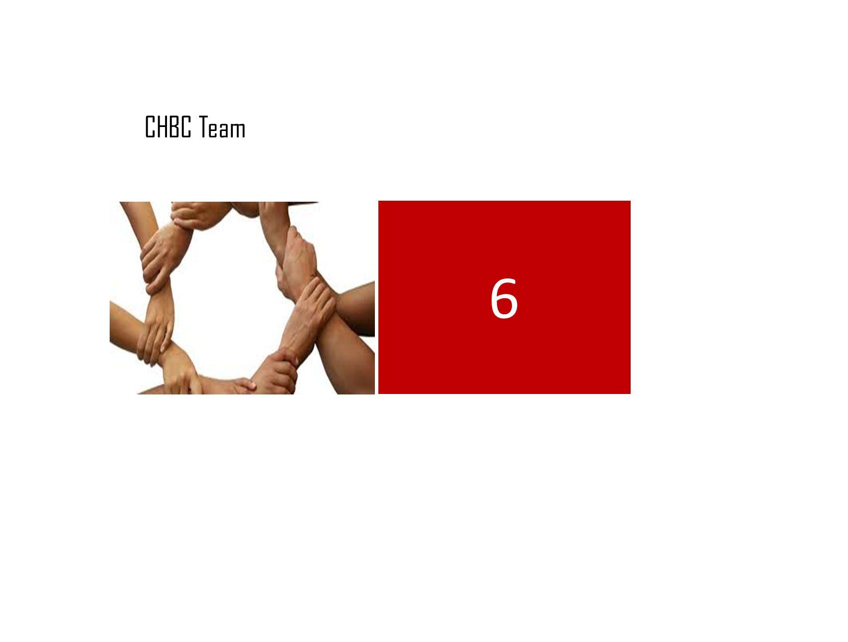 CHBC Team 6