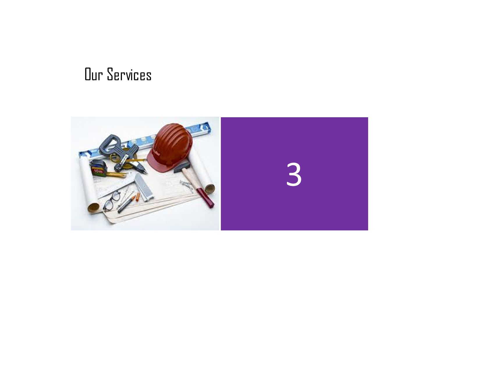 Our Services 3