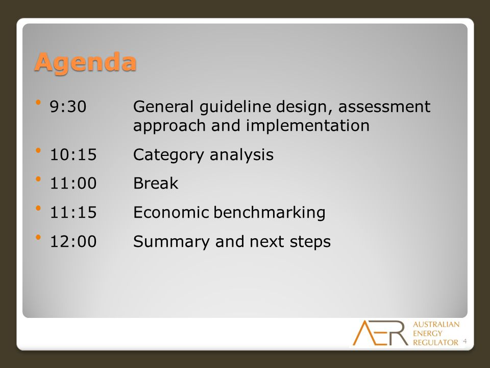 Guideline design, assessment approach, and implementation 5