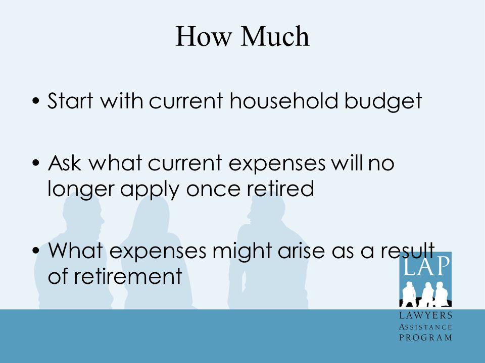 How Much Net worth statement will assist in the exercise Review desired lifestyle versus what you can reasonably support