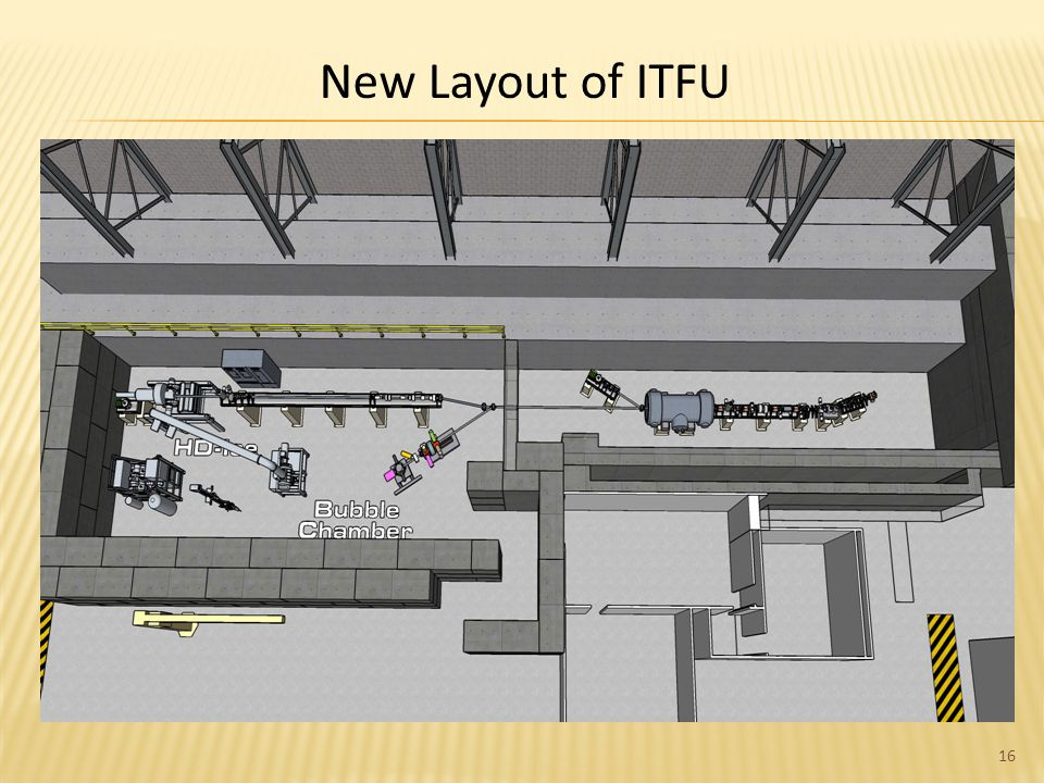 NEW LAYOUT OF ITFU 17