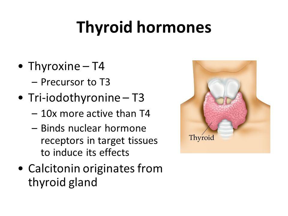 Hypothyroidism - causes Primary (  TSH,  T4): –Hashimoto's thyroiditis: chronic autoimmune lymphocytic destruction of gland (F:M – 4:1) –Iodine deficiency (v.