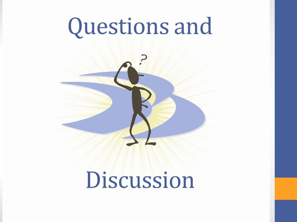msubillings.edu/futureu Questions and Discussion