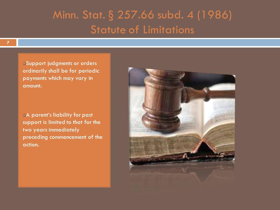 Minn. Stat. § 257.66 subd.