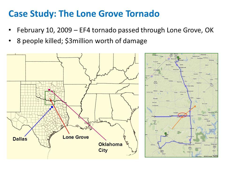 Rope tornado – 6:31pm