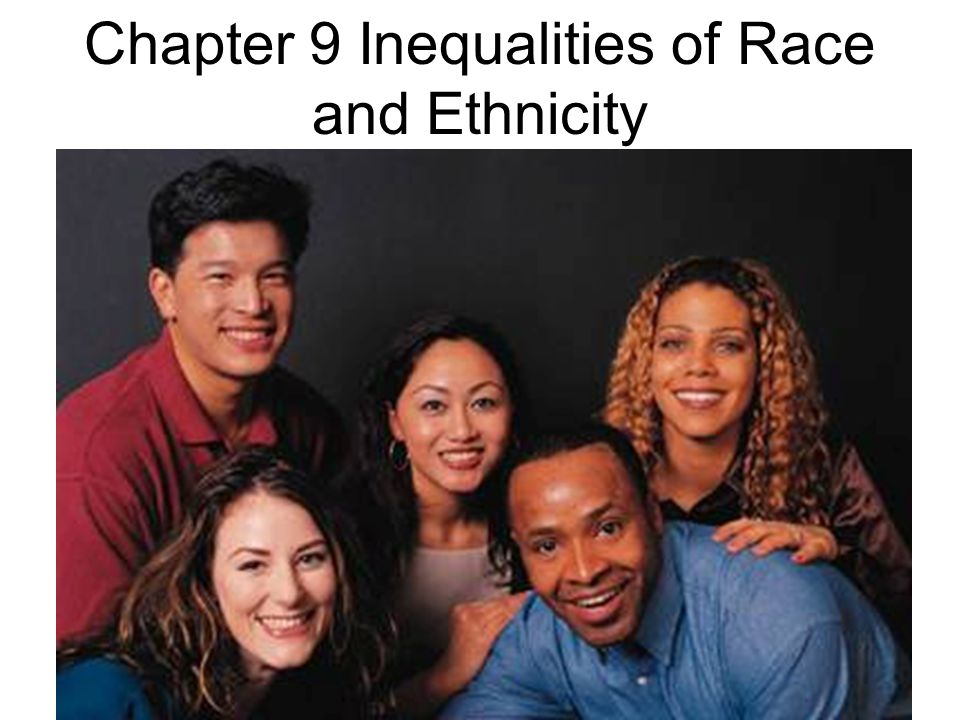 Minorities Minorities – a group of people w/ physical or cultural traits different from those of the dominant group Numbers alone do not make you a minority –Ex.