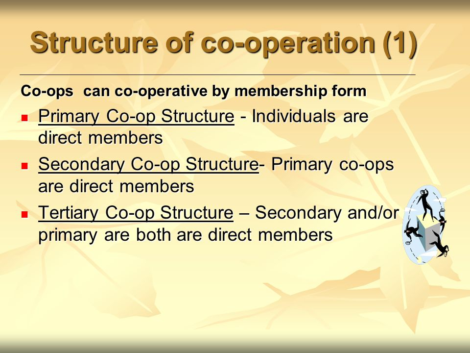 Individuals and Enterprises