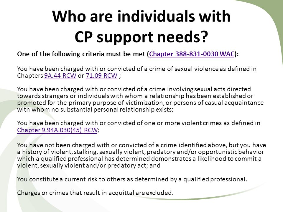 CRITICAL COMPONENT OF SEX OFFENDER SPECIFIC TREATMENT WITH DEVELOPMENTALLY DELAYED CLIENTS Communication is highly essential and key in successful treatment Understanding how communication is impacted by disabilities