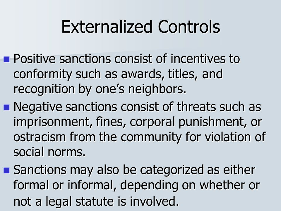 Social Control through Witchcraft: In societies with or without centralized political systems, witchcraft sometimes functions as an agent of social control and involves both internal and external controls.