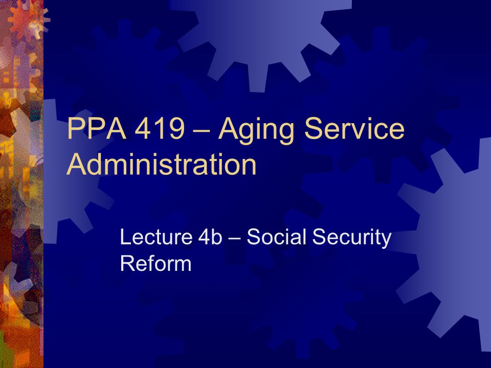 Commission to Strengthen Social Security Reform Plans  Reform Model 1 establishes a voluntary personal account option but does not specify other changes in Social Security's benefit and revenue structure to achieve full long-term sustainability.