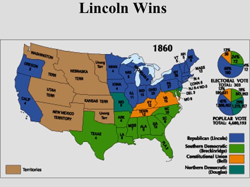Lincoln Wins