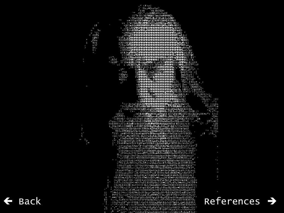  BackReferences 