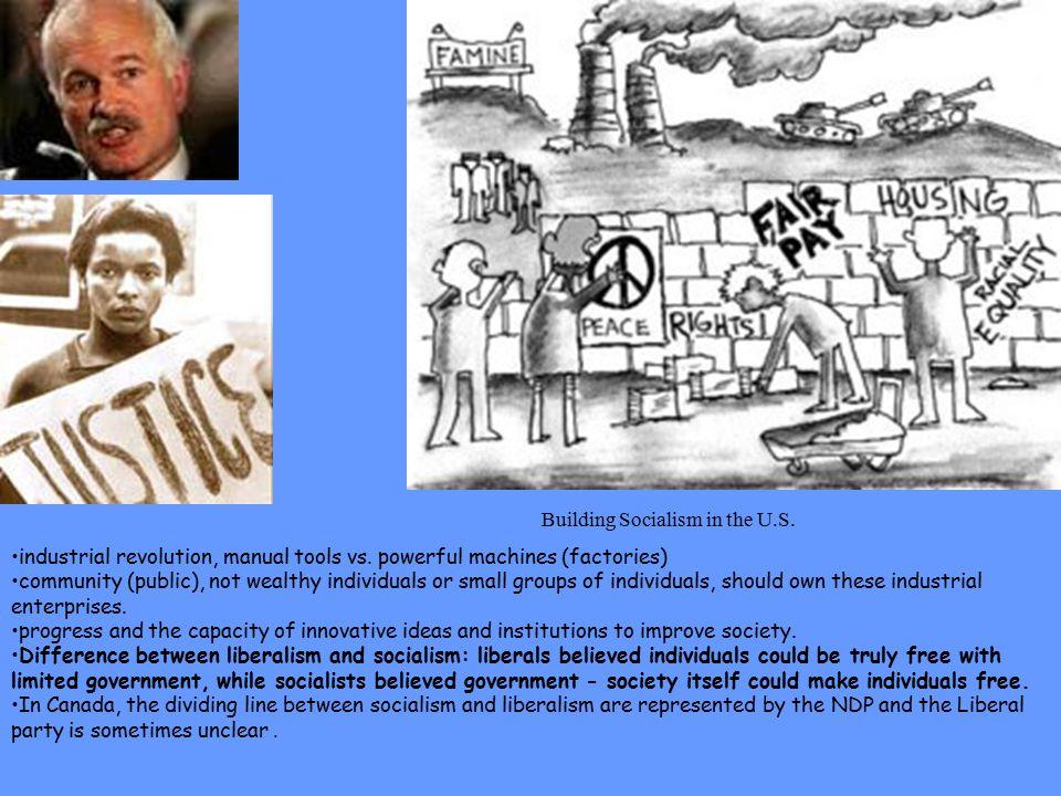 industrial revolution, manual tools vs.