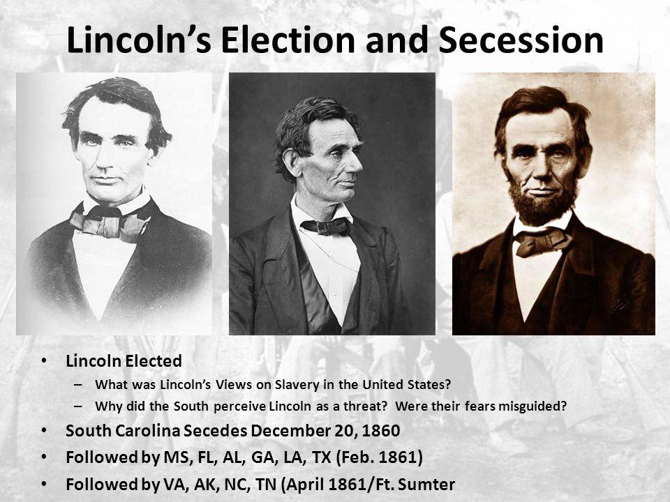 Leaders of Confederacy Pres. Jefferson DavisVP, Alexander Stephens