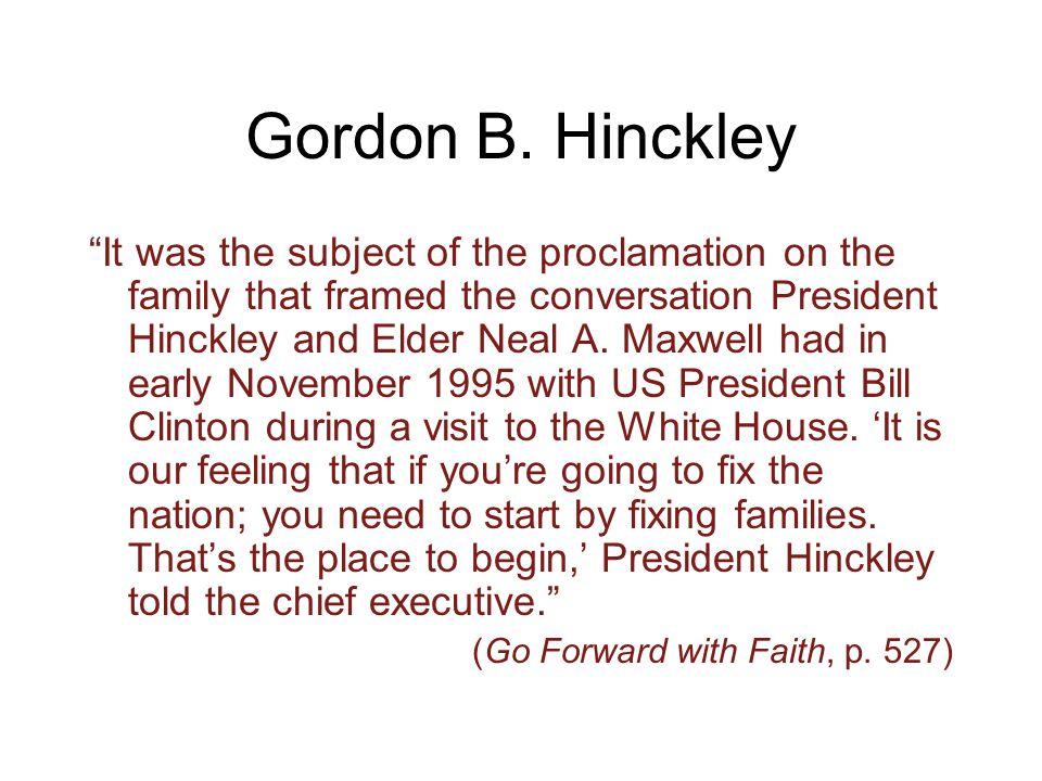 Gordon B.