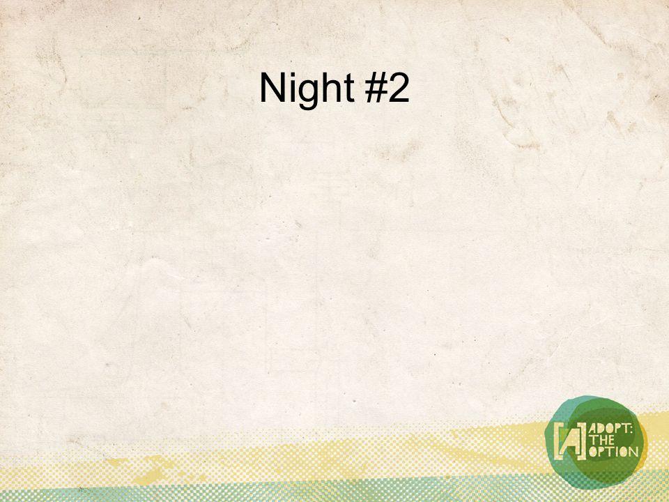 Night #2