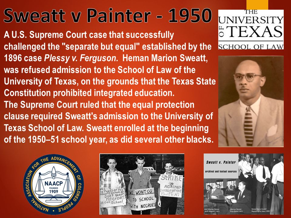 A U.S. Supreme Court case that successfully challenged the