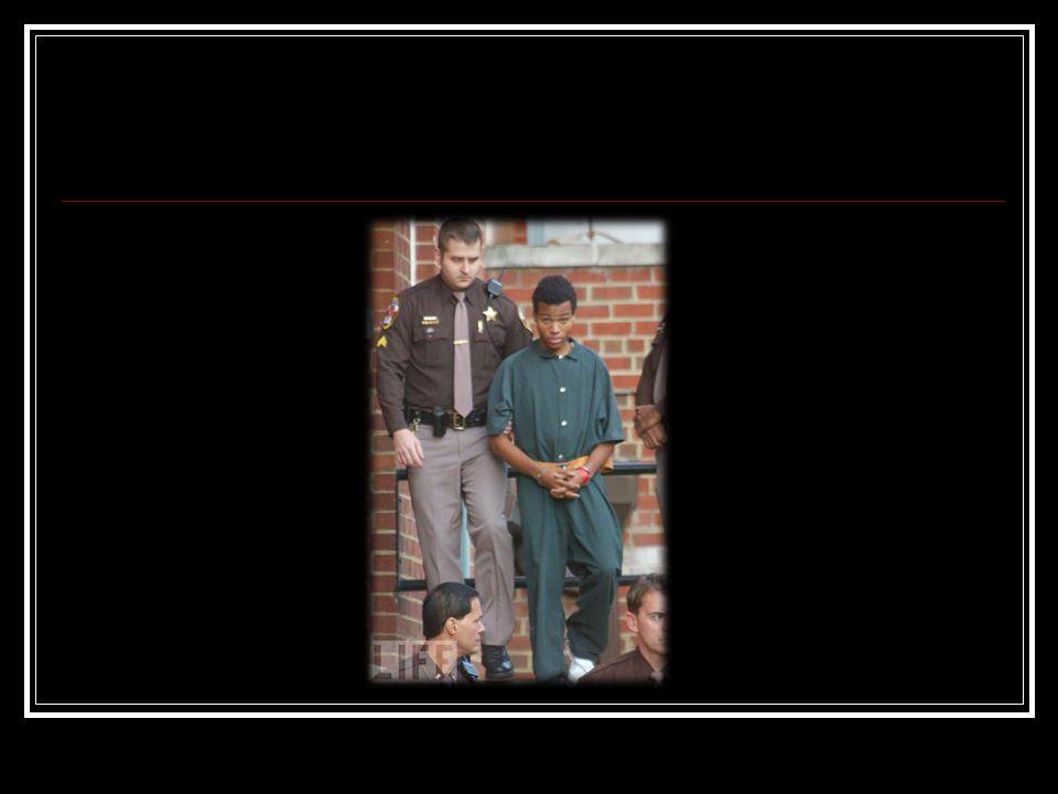 WRITTEN STATEMENTS 1) Custody 2) Taken to Magistrate 3) Receive Miranda warnings 4) Kid waives rights 5) Kid makes statement in cop's presence 6) Magistrate certifies the statement outside cop's presence