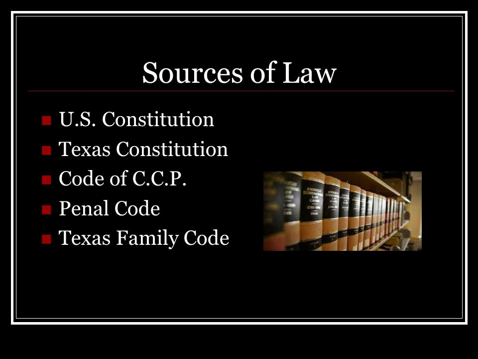 TFC Section 51.095 Similar to art.38.22 Code of Criminal Procedure.