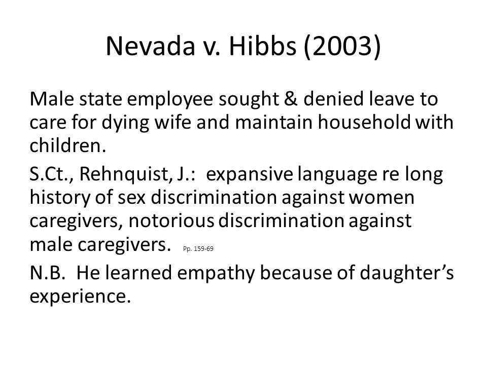 Nevada v.