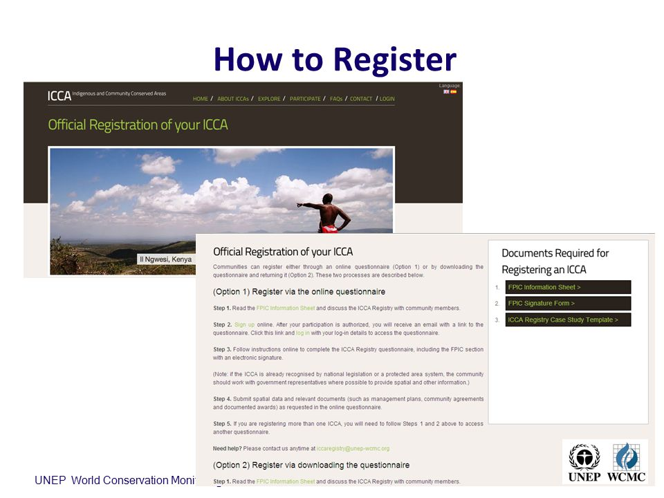 Free, Prior Informed Consent (FPIC) UNEP World Conservation Monitoring Centre