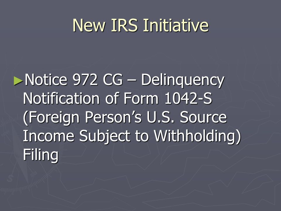 VCSP Rate Calculation IRC 3509(a) - Federal Income Tax Withholding (FIT) assessed 1.5 % of wages (IRC 3401) plus Social Security/Medicare tax (IRC 3101(a), 3101 (b) assessed at 9.18 % EXAMPLE FIT - $300,000 X 1.5% = $ 4,500 SS/Medicare - $300,000 X 9.18% (7.44% + 1.74%) = $27,540 Adjusted SS/Med Tax - $27,540 Adjusted FIT - $ 4,500 $32,204 $32,204 VCSP – 10% X $ 32,040 = $ 3,204
