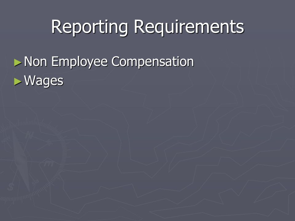 Summary ► Compliance Check is a review of forms and returns filed to determine compliance (correctness) of returns.