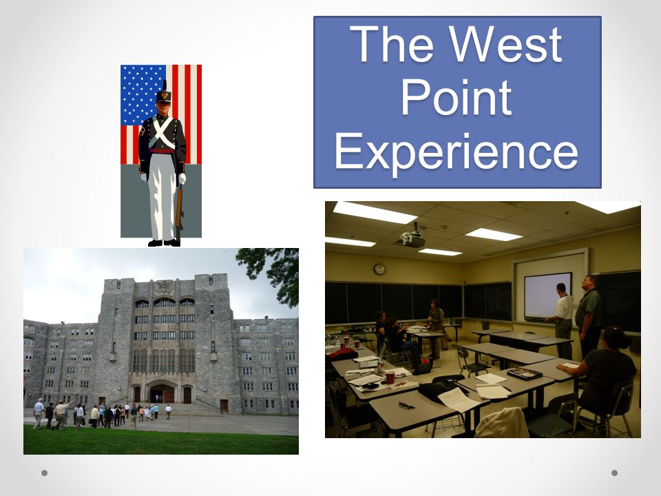 The West Point Experience