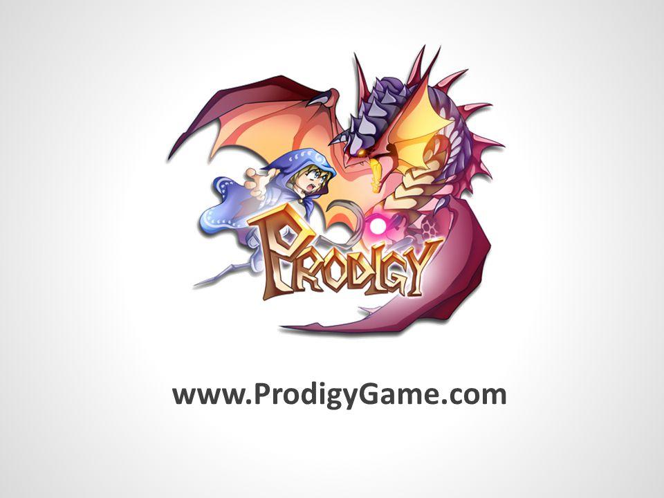 www.ProdigyGame.com