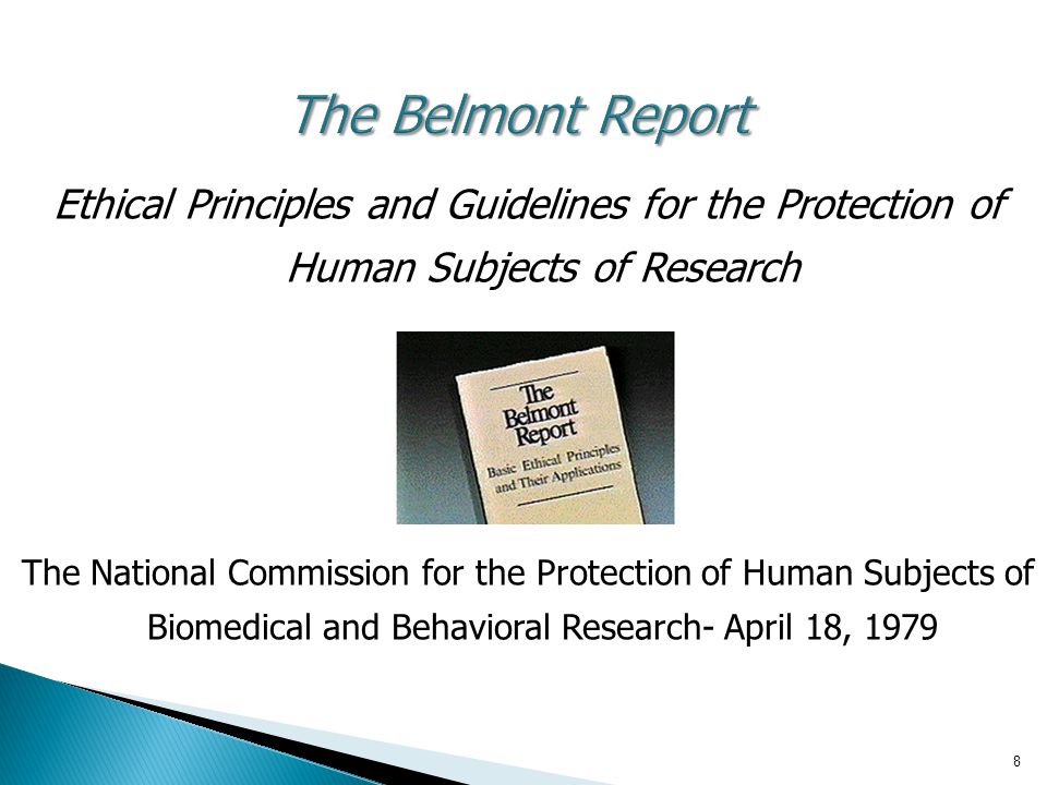 79 Key Points  OHRP is available to help  Belmont Report  How and when the HHS regulations apply  Basic protections afforded by HHS regulations  How OHRP conducts compliance activities