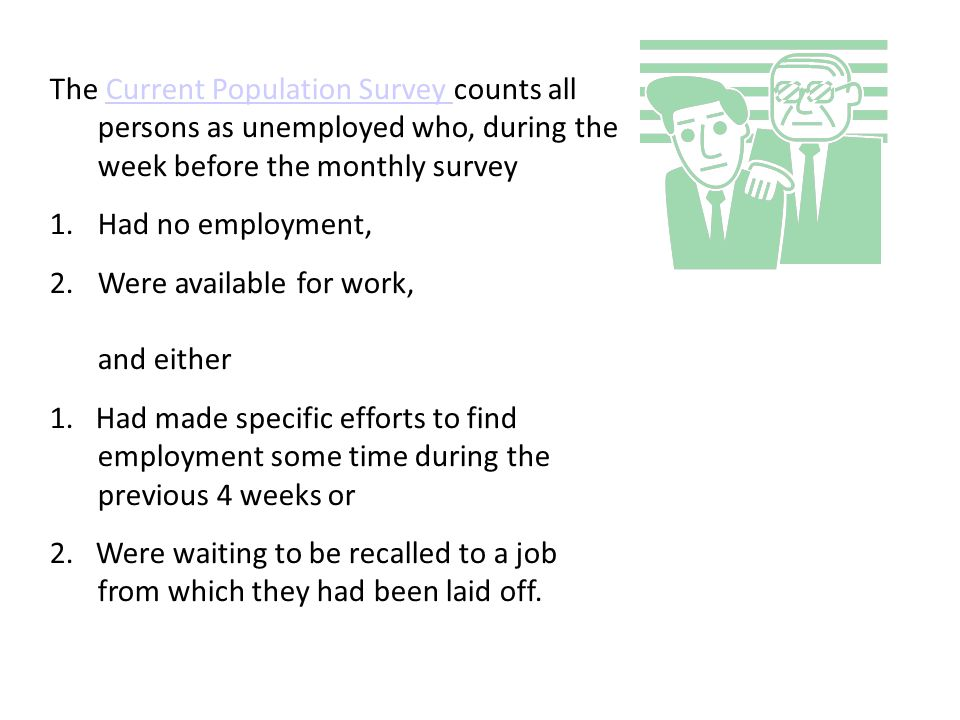 Job losers may be eligible to collect unemployment benefits for up to 26 weeks.