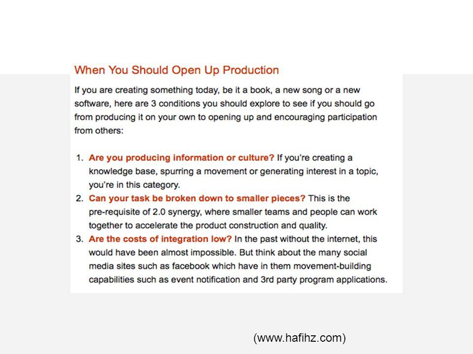 Peer Producers InnoCentive Yet2.com