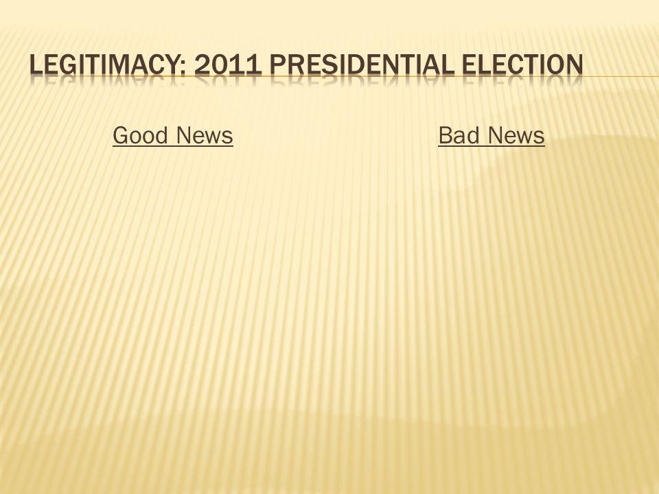 Good NewsBad News