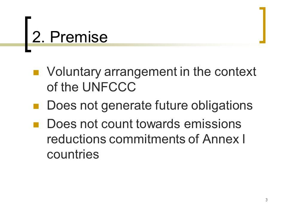 4 3. Proposal Concept Positive Incentive Arrangement Examples