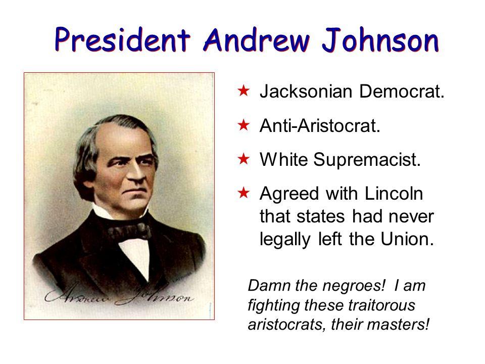 13 th Amendment  Ratified in December, 1865.