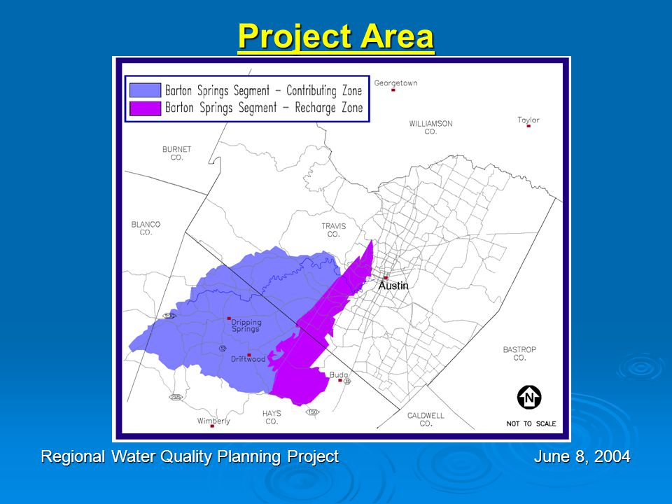 Break-out Group Identification  Final listing of Stakeholder Categories  Moderators Property Owners – Leonard Olson Property Owners – Leonard Olson Concerned Citizens – Leonard Olson Concerned Citizens – Leonard Olson Development Interests – Grant Jackson Development Interests – Grant Jackson Environmental Preservation/Local Interest groups – Grant Jackson Environmental Preservation/Local Interest groups – Grant Jackson Neighborhood Interests – Tom Brown Neighborhood Interests – Tom Brown Public Interest Organizations – Tom Brown Public Interest Organizations – Tom Brown Governmental Entities – David Fusilier Governmental Entities – David Fusilier Economic interests – David Fusilier Economic interests – David Fusilier Regional Water Quality Planning Project June 8, 2004