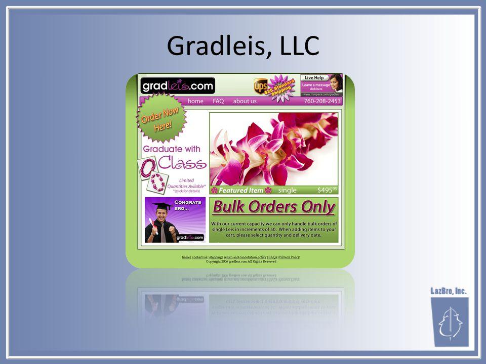 Gradleis, LLC