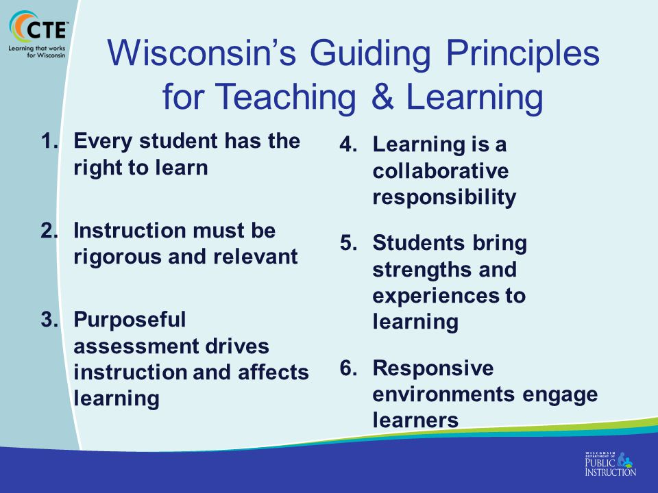 Aligning for Student Success