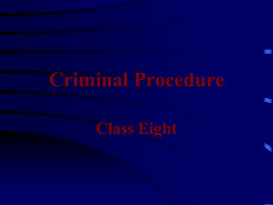 Waiver Scenarios Unrelated crimes –Arizona v.Roberson: Inapplicable in 6 th Amd context –McNeil v.