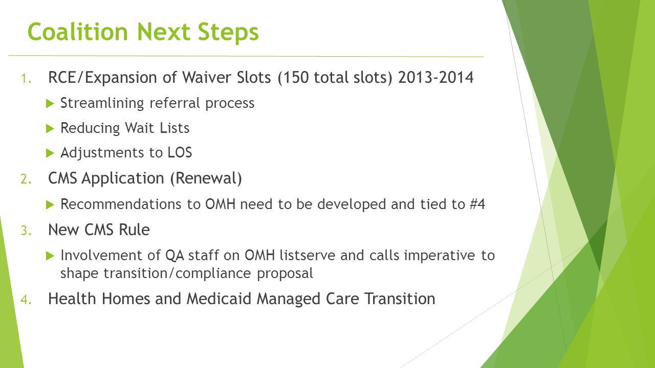 Coalition Next Steps 1.