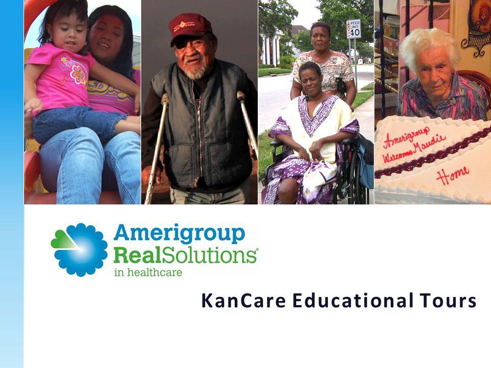 KanCare Educational Tours