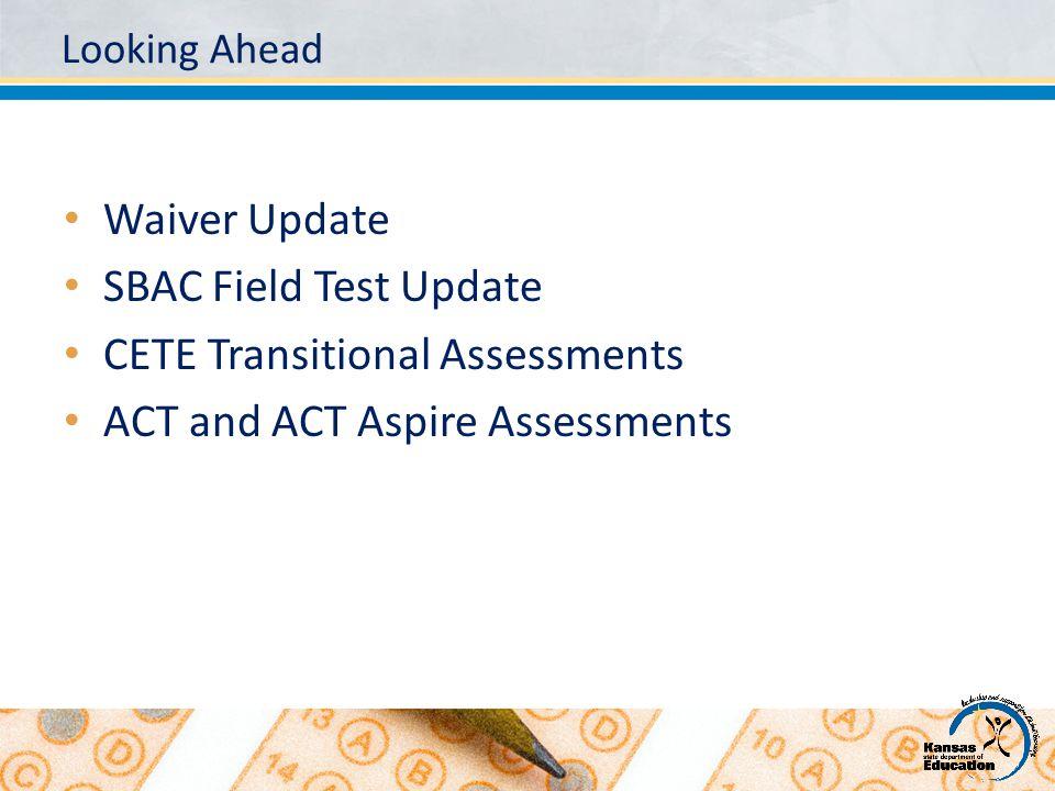 New Website: Kansas Assessment Program (KAP) The Center for Educational Testing (CETE) and the Kansas Assessment Program (KAP) websites have moved.