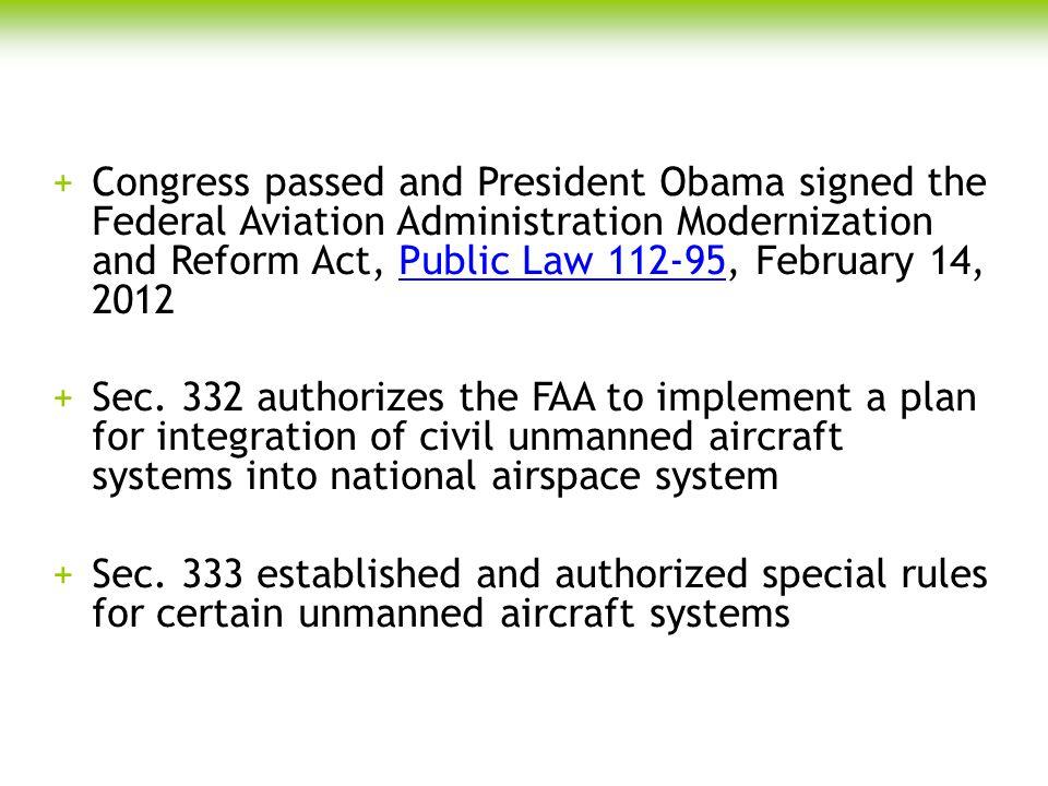 FAA Enforcement Action +Administrator, FAA v.