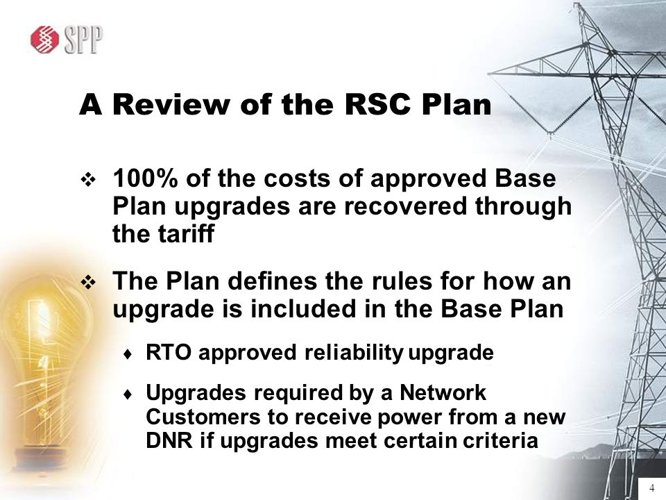 15 Attachment J Cost Allocation Provisions  Base Plan Upgrades  Economic Upgrades  Requested Upgrades  Provides a link to existing Attachment Z, Aggregate Transmission Service Study Procedures  Generation interconnection related Network Upgrades  Provides a link to existing Attachment V, Large Generator Interconnection Procedures