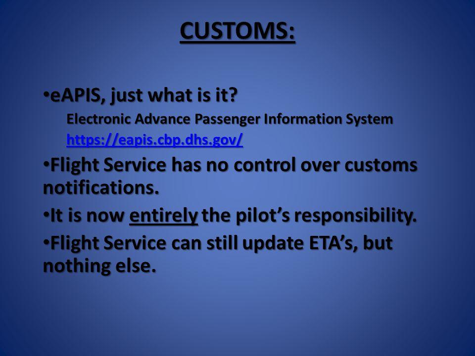 CANPASS: Similar to eAPIS, only easier.Similar to eAPIS, only easier.