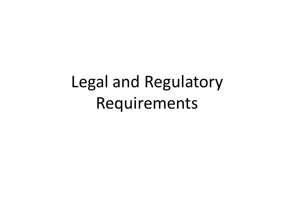 Basic OSHA and CLIA-waive standards These regulations differ from those governing other typical pharmacy activities