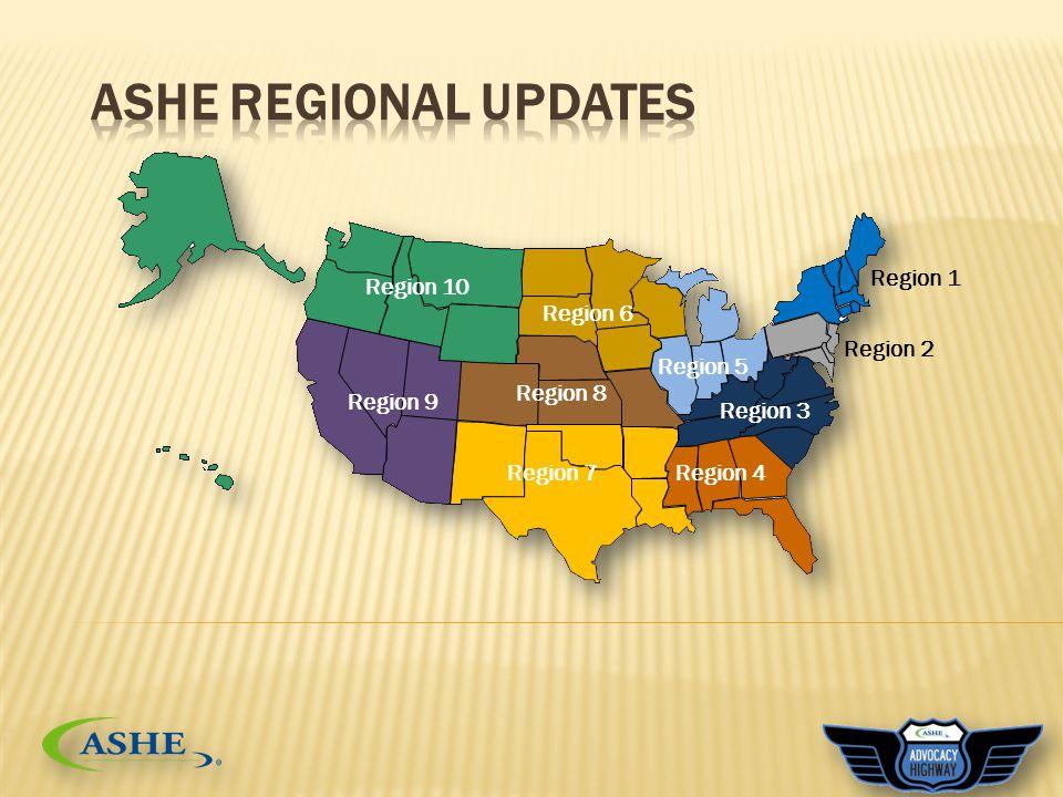 Region 1 Region 2 Region 3 Region 4 Region 5 Region 6 Region 7 Region 8 Region 9 Region 10