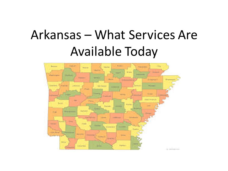 ARKANSAS REHAB SERVICES SFY 2014 (June Excluded) Here is the breakdown: – Assessment/Work Adjustment $500,000 budgeted (Avg $41,666 month) $352,388 spent – Extended Service Days/Successful Closures $337,845 Budgeted (Avg $28,153 month) $279,435 spent